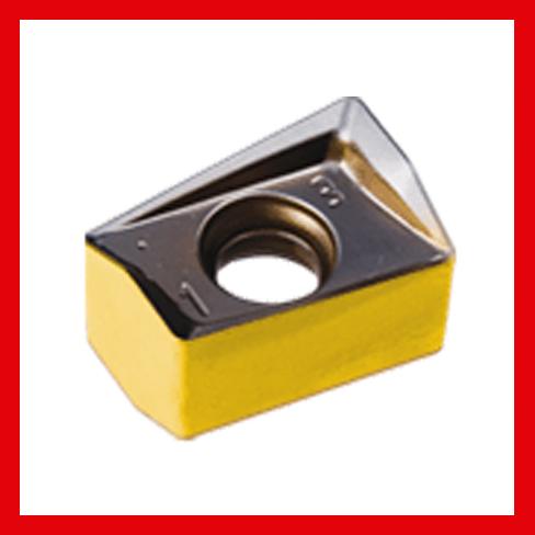 ISCAR H490 ANKX 1706PNTR-RM IC830 10 PCS Original carbide inserts